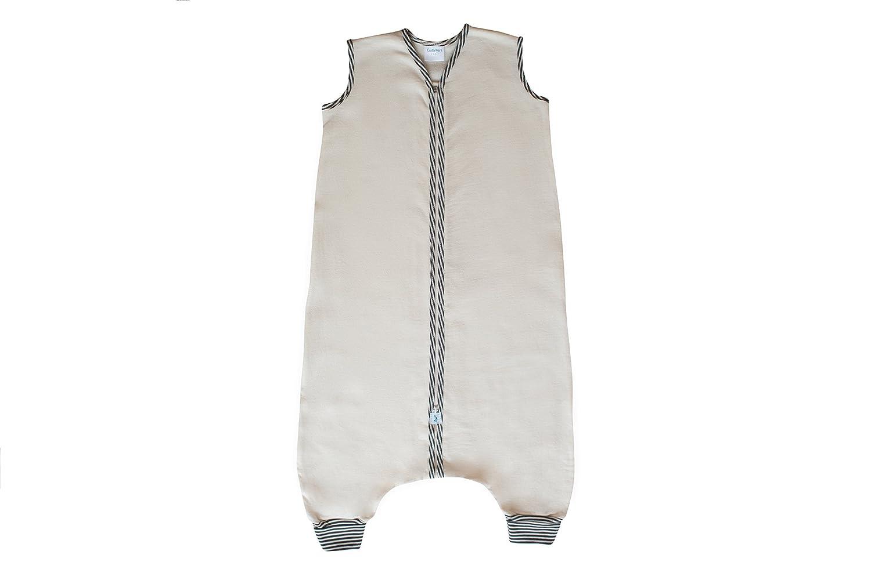 新到着 castleware B06Y5CPYNY baby-スリーバッグfor walkers-有機コットンfleece-sleeveless-12 Charcoal months-3t 4L Charcoal Grey Stripe Stripe B06Y5CPYNY, サエラショップ:d3d71c25 --- a0267596.xsph.ru