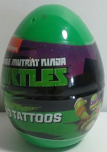 Amazon.com: Nickelodeon Teenage Mutant Ninja Turtles Party ...