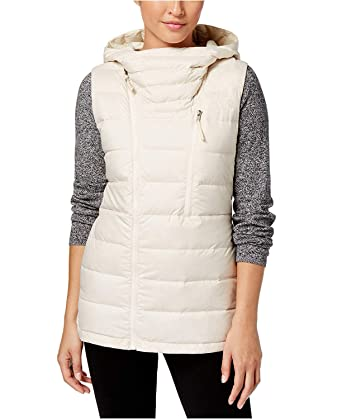 e4d5d69bb849 Amazon.com  The North Face Women s Niche Down Hooded Vest  Clothing