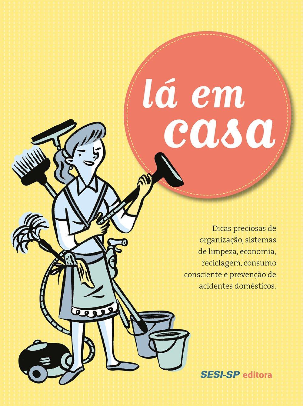 Download La em Casa pdf
