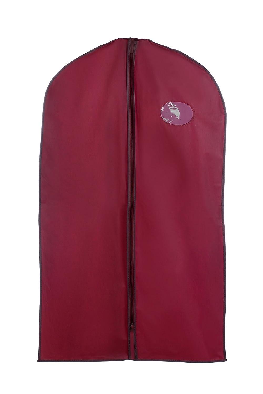 Bolsas para menos traje/vestido de bolsa de la ropa en vinilo, 40