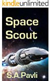 Space Scout (English Edition)