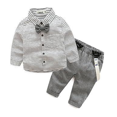 Kinder Baby Kleinkind Jungen Kleider Coat Kleidung Gentleman ...
