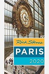 Rick Steves Paris 2020 (Rick Steves Travel Guide) Paperback
