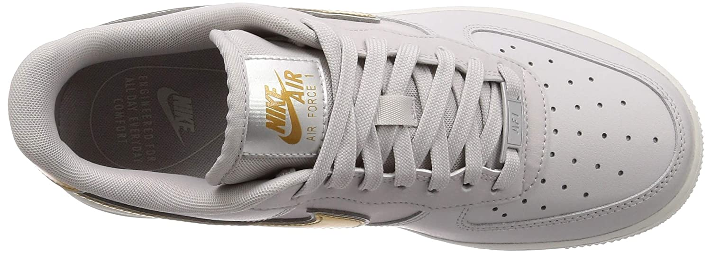 Nike Nike Nike Damen WMNS Air Force 1 '07 MTLC Gymnastikschuhe fa3e69
