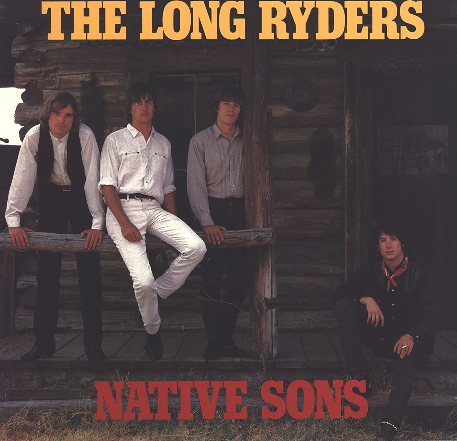 Native Sons Expanded and Remastered