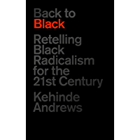 Back to Black: Retelling Black Radicalism for the 21st Century (Blackness in Britain)
