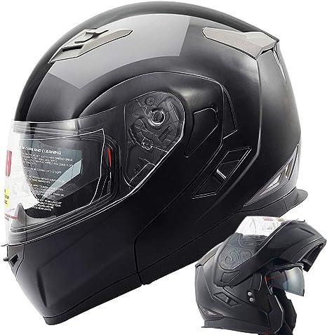 Amazon.com: Orion Voyager - Cascos de motocicleta plegables ...