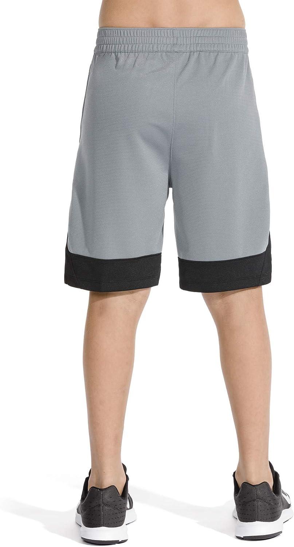 Nike Boys Icon Basketball Shorts