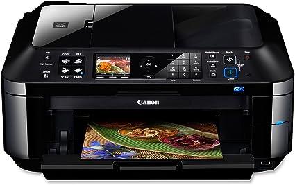 Amazon.com: Canon PIXMA MX420 Wireless Office All-in-One ...