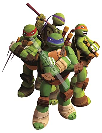 8 donatello donnie leonardo leo michelangelo mikey raphael raph turtle tmnt teenage mutant ninja turtles