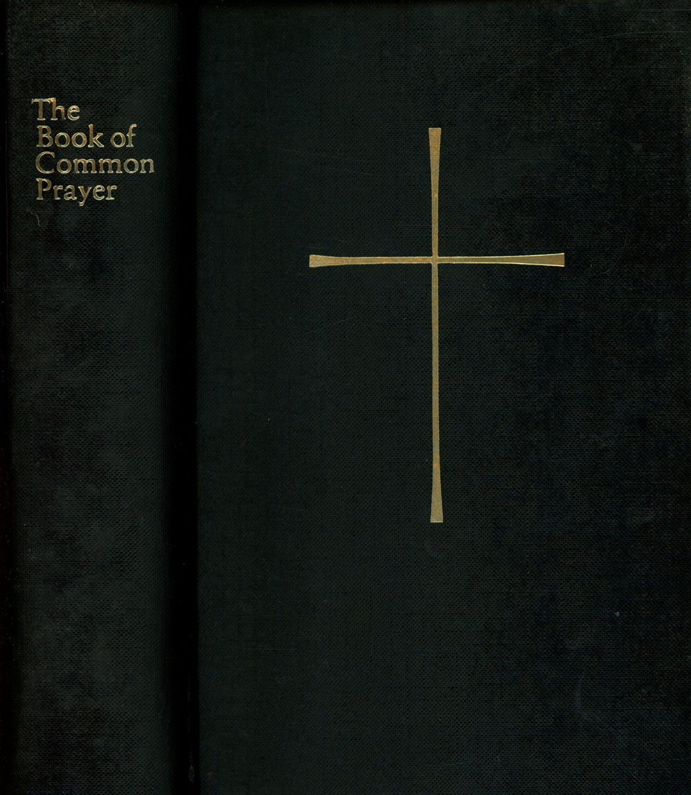 PROPOSED THE BOOK OF COMMON PRAYER AND ADMINISTRATION OF THE SACRAMENTS AND OTHER RITES AND CEREMONIES OF THE CHURCH TOGETHER WITH THE PSALTER OR PSALMS OF DAVID