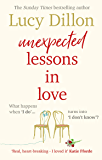 Unexpected Lessons in Love: The heartwarming Sunday Times bestseller (English Edition)