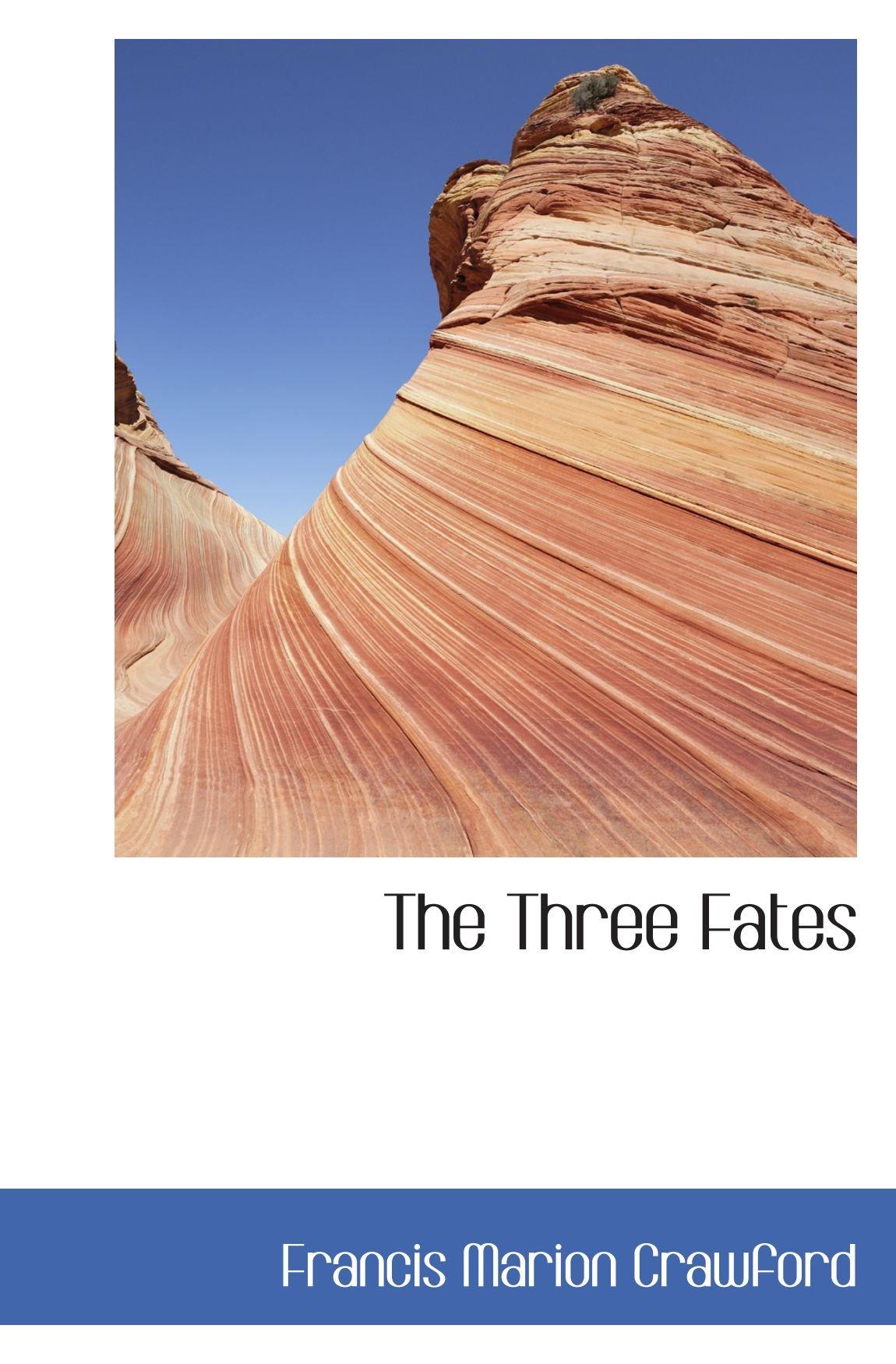 Download The Three Fates PDF