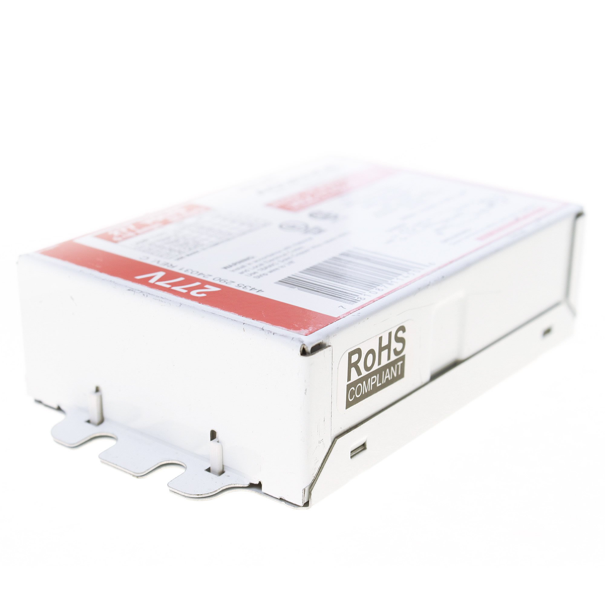 Philips Advance VEZ-1T42-M2-BS Mark 10 Powerline Dimmable Programmed Ballast by Advanced Ballasts (Image #3)