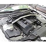 For BMW 3 Series E46 Strut Brace Bar,TCR 2-Point