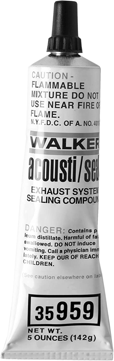 Walker 35959 Hardware Sealing Compound