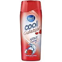 Nycil 150g Cool Gulabjal