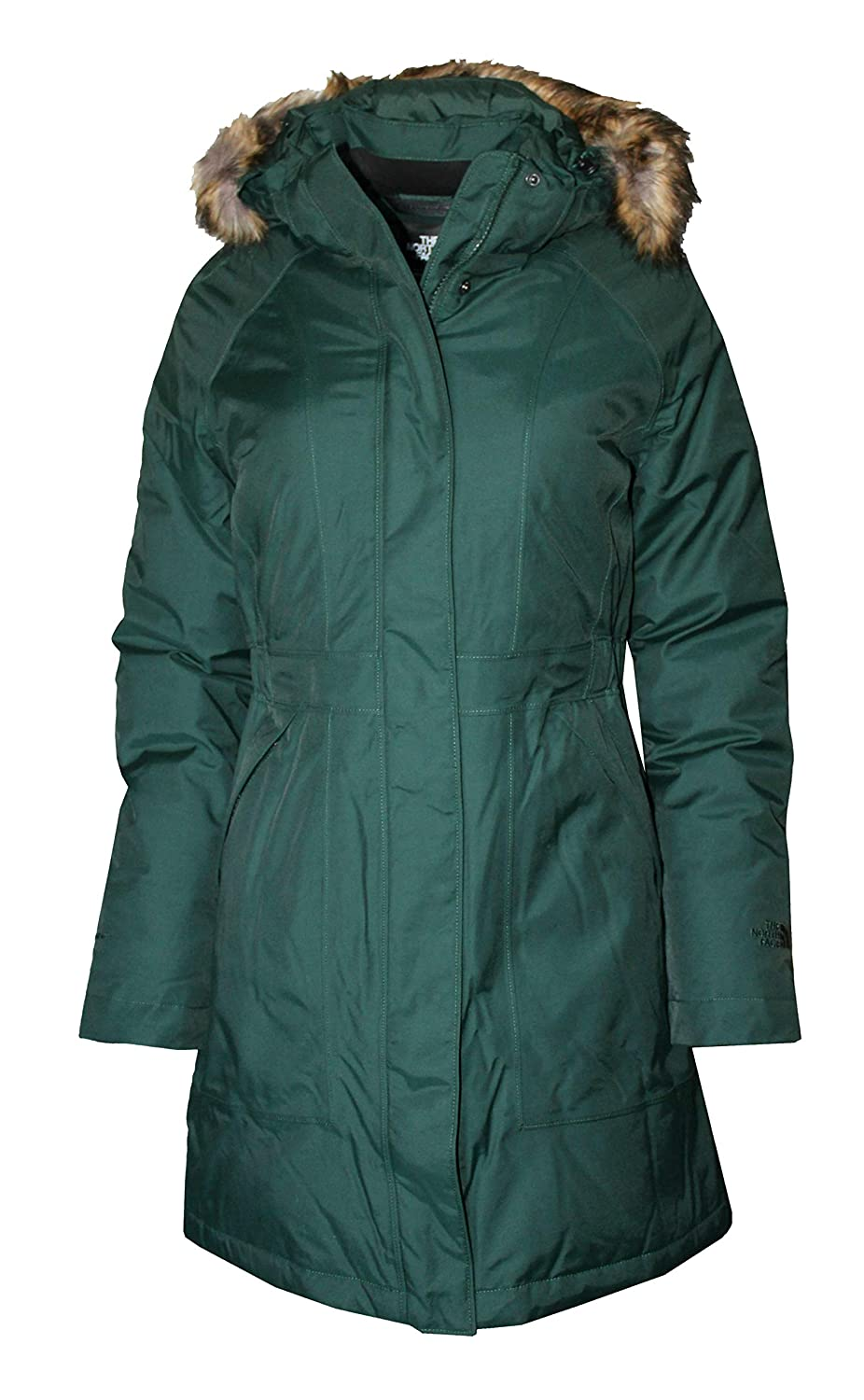 15cd07495c411 Amazon.com  The North Face Women Arctic Parka Winter Down Jacket ...