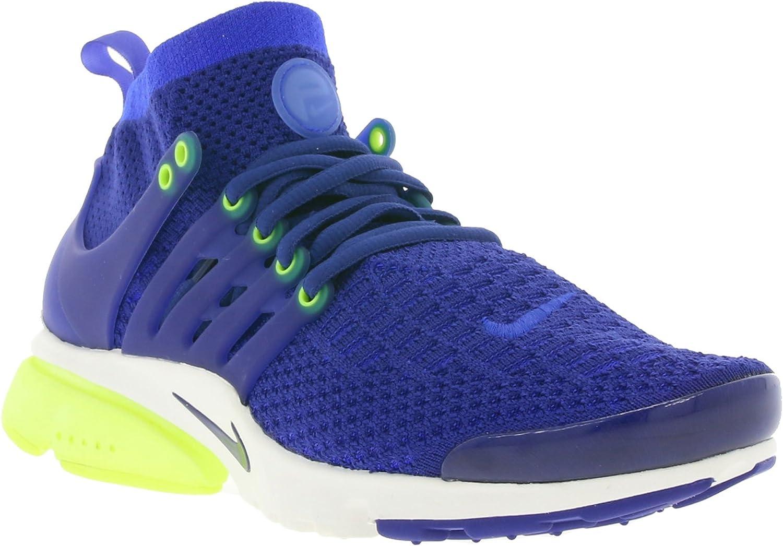 Nike AIR Presto Flyknit Ultra Womens Fashion-Sneakers (6.5)