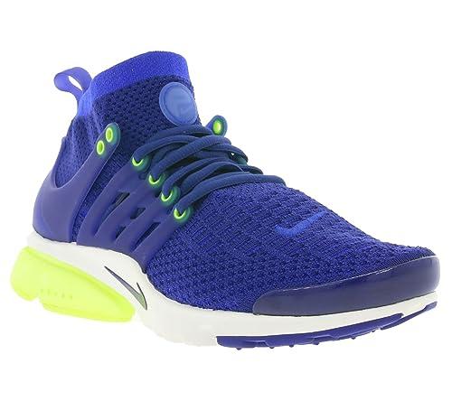 online store c1e44 133b7 Nike Women s Deep Royal Blue Summit White 401 Running Shoes- 6.5 B(M) Us   Amazon.in  Shoes   Handbags
