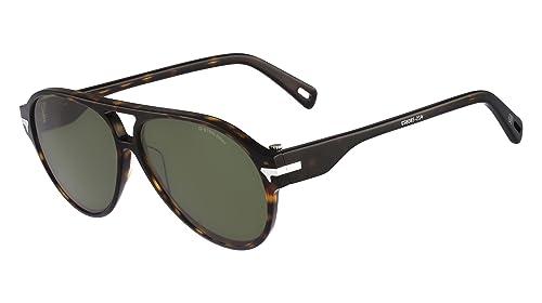 G-Star – Gafas de sol Aviador GS608S Thin Sniper
