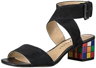 3948bf81534 Amazon.com  Katy Perry Women s The Margot Heeled Sandal  Shoes