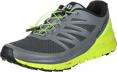 adidas Sense Pro MAX, Zapatillas de Trail Running para Hombre: Amazon.es: Zapatos y complementos