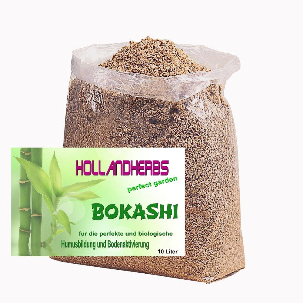 bokashi Premium Quality hollandherbs (10): Amazon.es ...