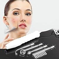 Luckyfine 220V High Frequency D'Arsonval Instrument Skin Facial Spa Salon Machine Beauty