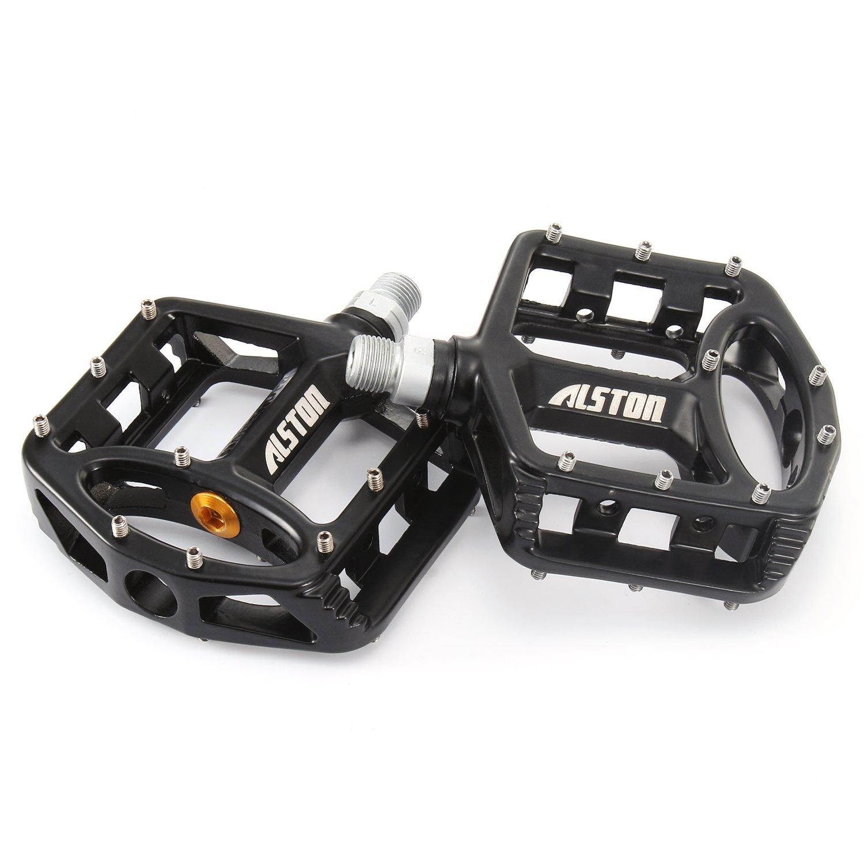 Alston Bike Pedal de MTB/BMX CR-MO CNC mecanizado 9/16