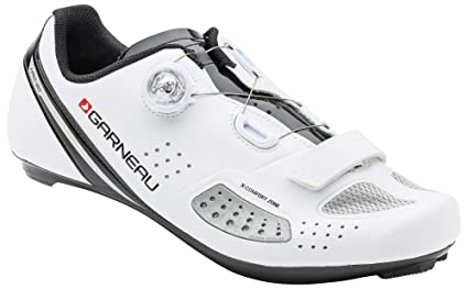 Amazon.com: Louis Garneau Mens Platinum 2 Road Bike Clip-in Cycling Shoes for All Road and SPD Pedals: Sports & Outdoors