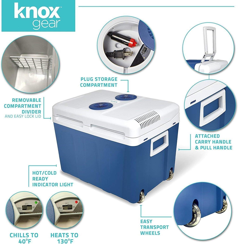 Knox Cooler