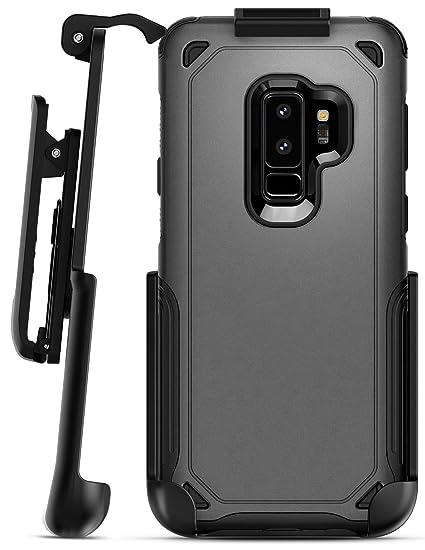 new style 89988 b916e Encased Belt Clip Holster for Spigen Hybrid Armor Case - Galaxy S9 Plus  (case not included)