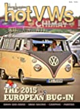 Hot VWs 2015 European Bug-In Special Edition (Spring 2016)