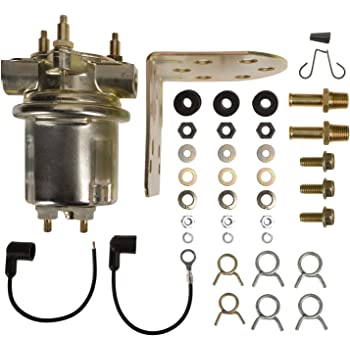 Electric Fuel Pump Carter P60430