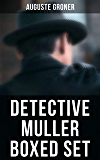 Detective Muller Boxed Set