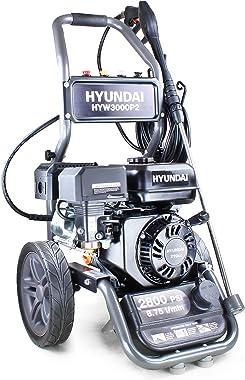 Hyundai HYW3000P2 Petrol Pressure Washer