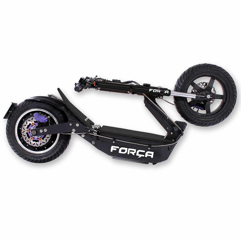 Unbekannt forca bossman-xl 3000w sxx-pro big-wheel SCOOTER ...