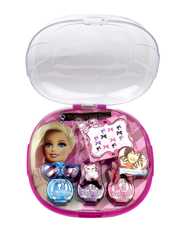 Amazon.com: Barbie Pinkerific Nail Dryer: Beauty