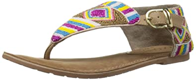 a1b104d6f66 Coconuts by Matisse Women s Gulf Thong Sandal