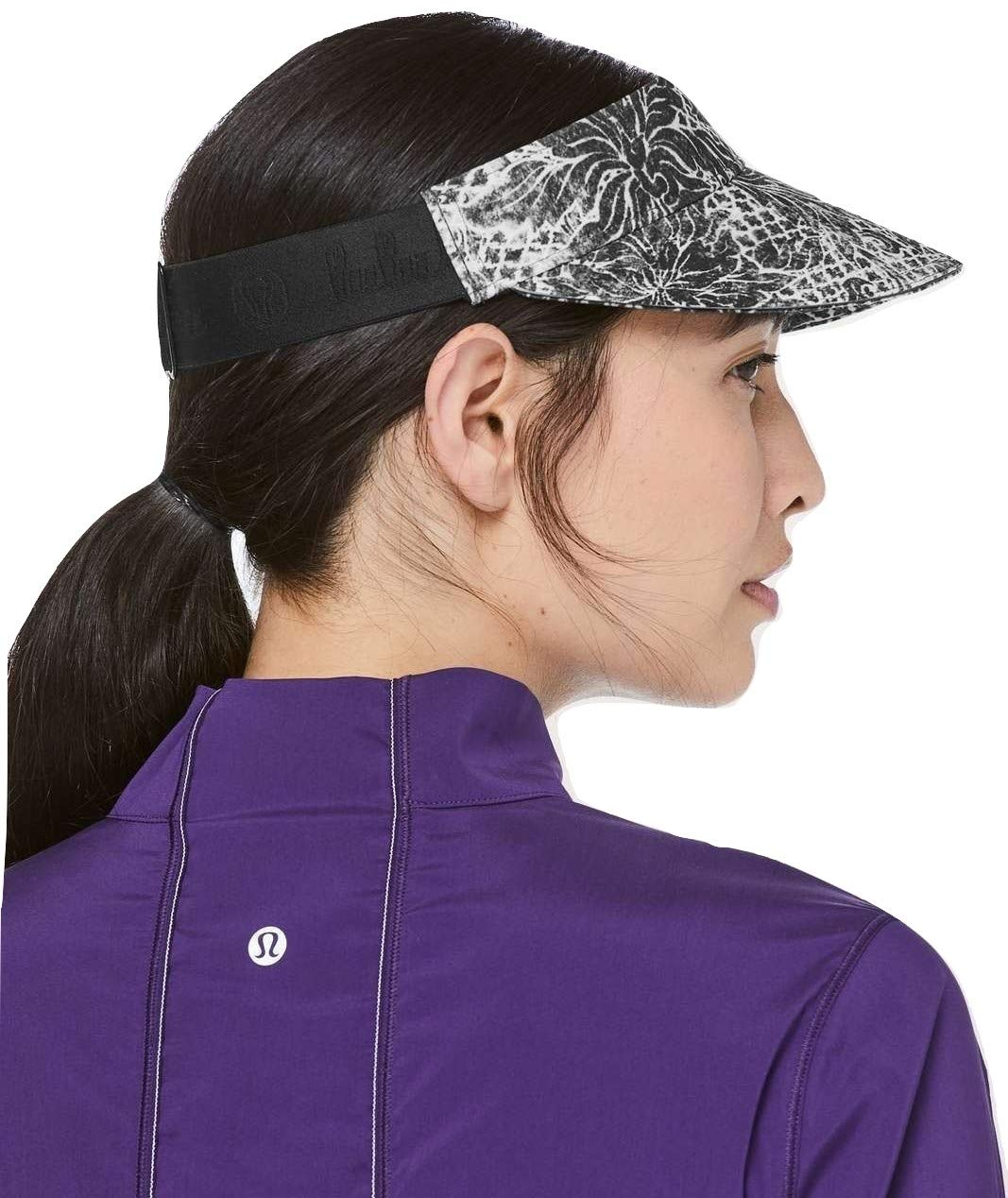 Lululemon Fast Paced Run Visor - O/S