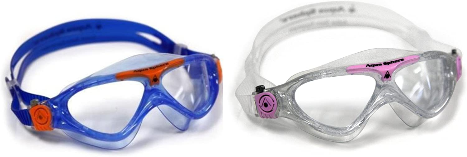 Top 9 Best Swim Goggles For Toddlers (2020 Reviews) 2