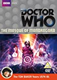 Doctor Who - The Masque Of Mandragora [1976]