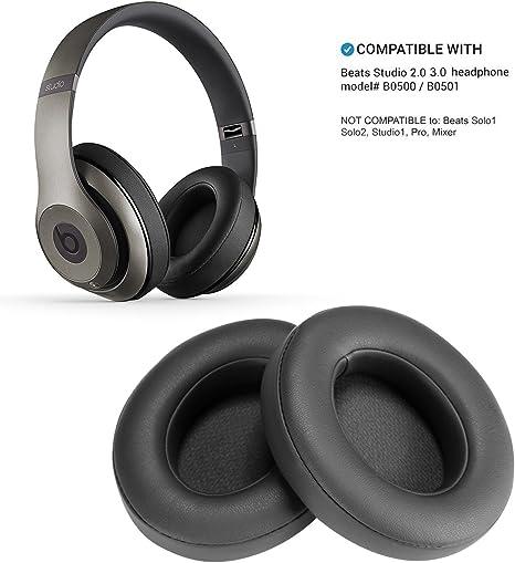 WADEO Beats Studio 2 Ohrpolster Titan 3.0 B0500 B0501