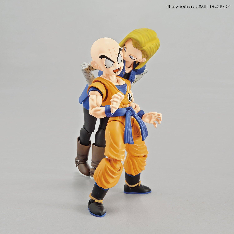 /56635/Figure Rise Son Goku and Krillin Set Bandai Model Kit/ 19763
