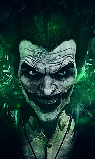 Amazoncom The Joker Wallpaper Appstore For Android