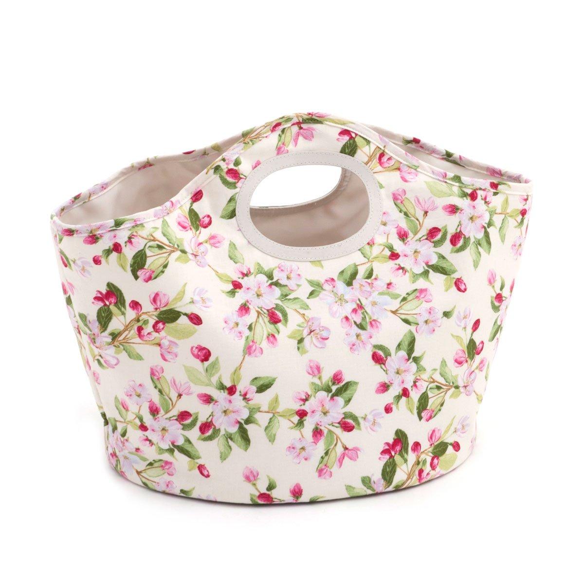 Hobby Gift 'Apple Blossom Festival' Handheld Tote Bag 26 x 32 x 48cm (d/w/h)