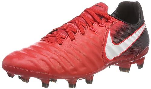 Nike Jr Tiempo Legend VII FG, Botas de fútbol Unisex Niños: Amazon.es: Zapatos y complementos