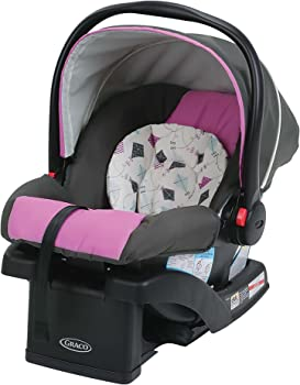 Graco SnugRide 30 Cick Connect Infant Car Seat (Kyte)